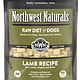 Northwest Naturals Northwest Naturals Lamb Raw Dog Food
