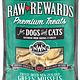 Northwest Naturals Northwest Naturals Raw Rewards Freeze Dried Green Lipped Mussels Cat & Dog Treat 2oz