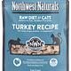 Northwest Naturals Northwest Naturals Nibbles Turkey Raw Cat Food 2#