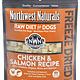 Northwest Naturals Northwest Naturals Freeze Dried Nuggets Chicken & Salmon Dog Food 12oz