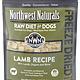 Northwest Naturals Northwest Naturals Freeze Dried Nuggets Lamb Dog Food 12oz