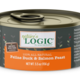 Nature's Logic Nature's Logic Duck & Salmon Wet Cat Food 5.5oz
