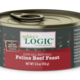 Nature's Logic Nature's Logic Beef Wet Cat Food 5.5oz