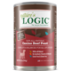 Nature's Logic Nature's Logic Beef Wet Dog Food 13.2oz