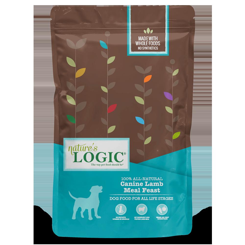 Nature's Logic Nature's Logic Lamb Dry Dog Food