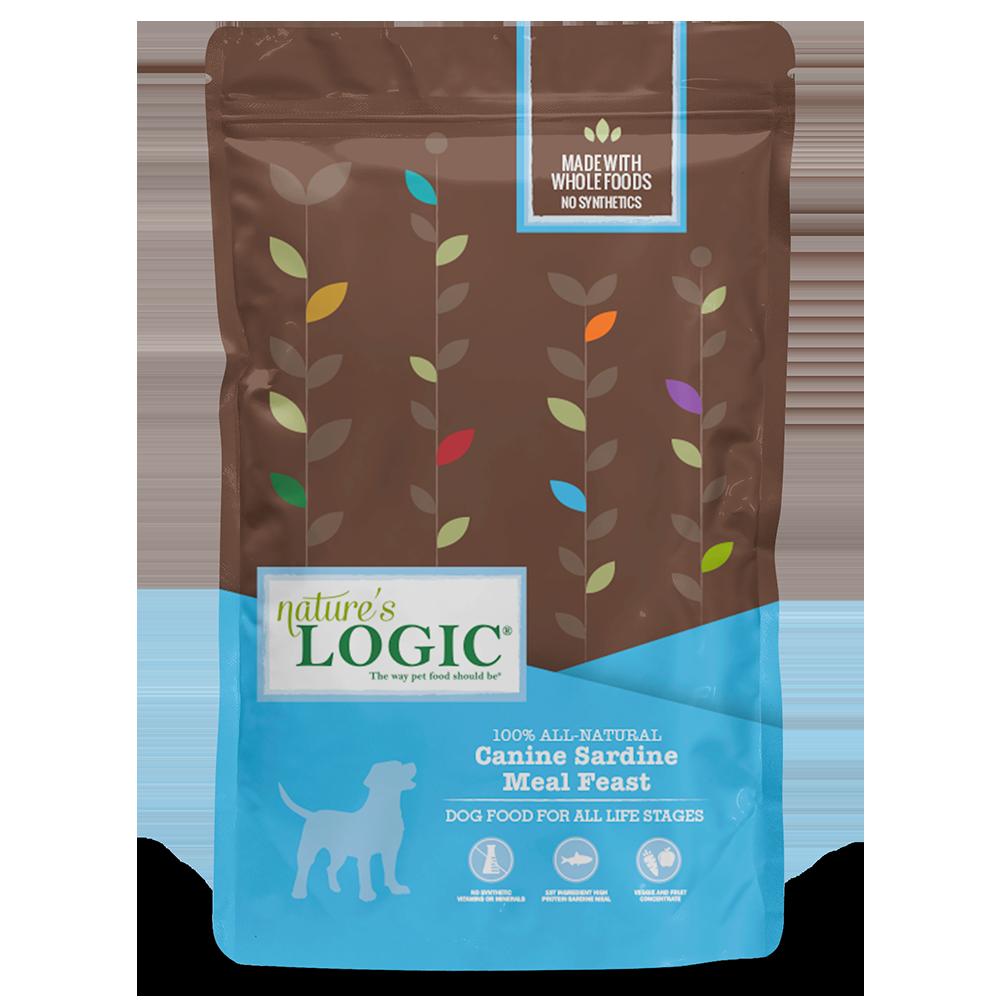 Nature's Logic Nature's Logic Sardine Dry Dog Food
