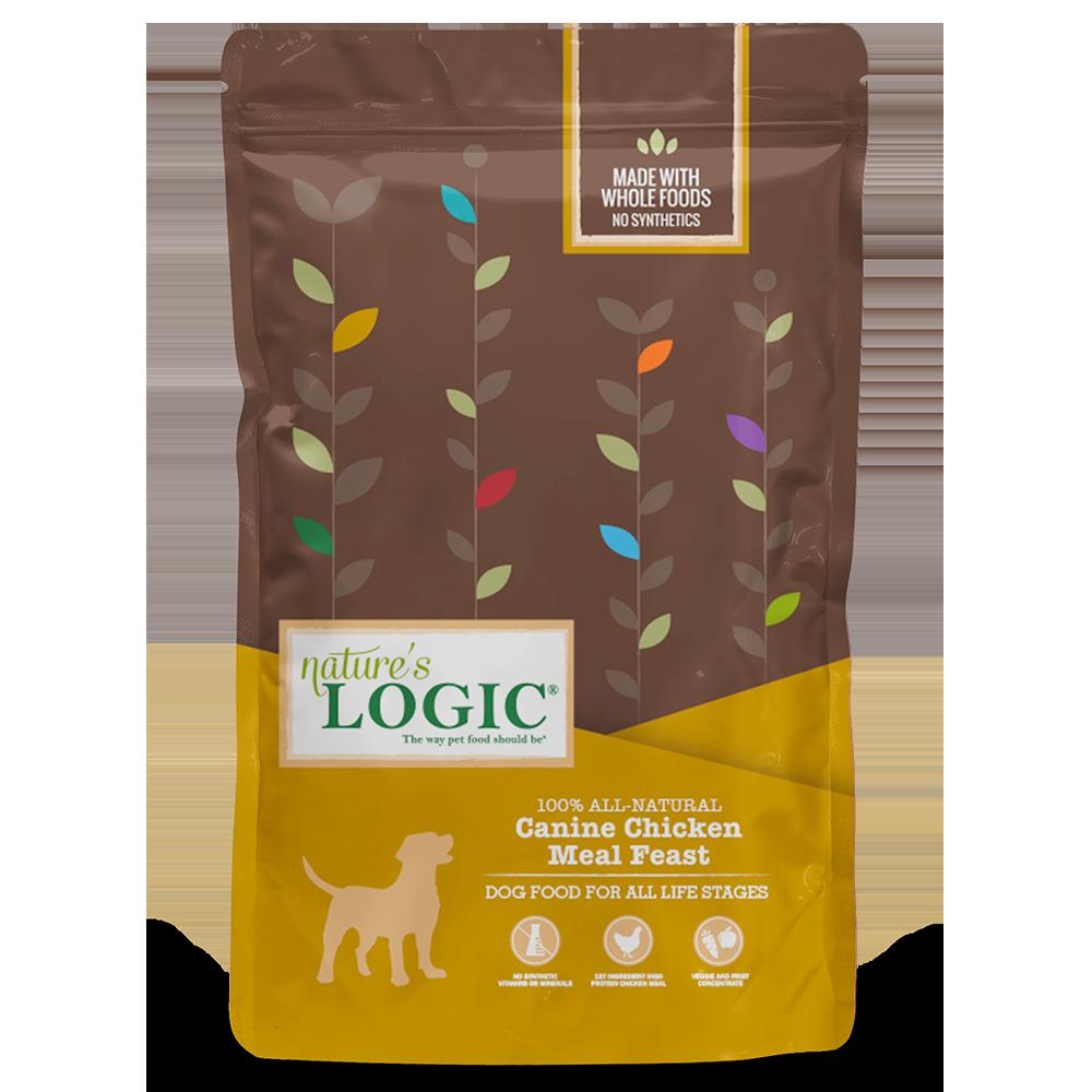 Nature's Logic Nature's Logic Chicken Dry Dog Food