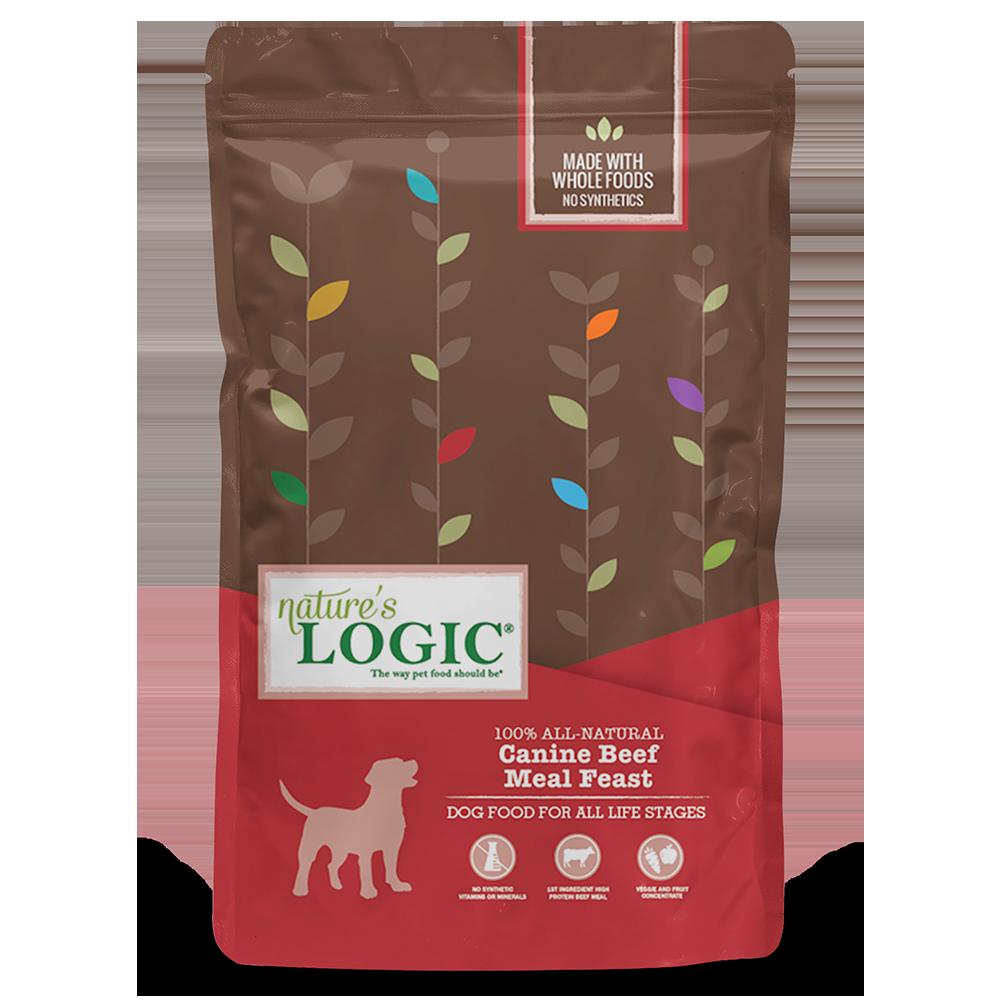 Nature's Logic Nature's Logic Beef Dry Dog Food