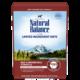 Natural Balance Natural Balance Limited Ingredient Diet Beef & Brown Rice Dry Dog Food