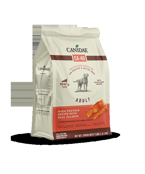 Canidae Canidae CA-40 High Protein Salmon Dry Dog Food