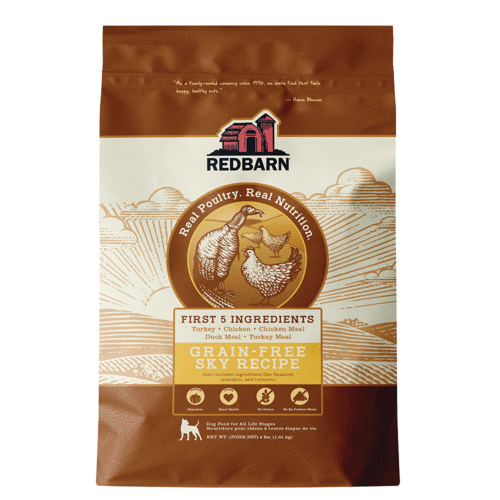 Red Barn RedBarn Grain Free Sky Recipe Dry Dog Food