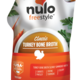 Nulo Nulo Freestyle Bone Broth Turkey