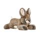 Fluff & Tuff Fluff & Tuff Reese Rabbit Dog Toy