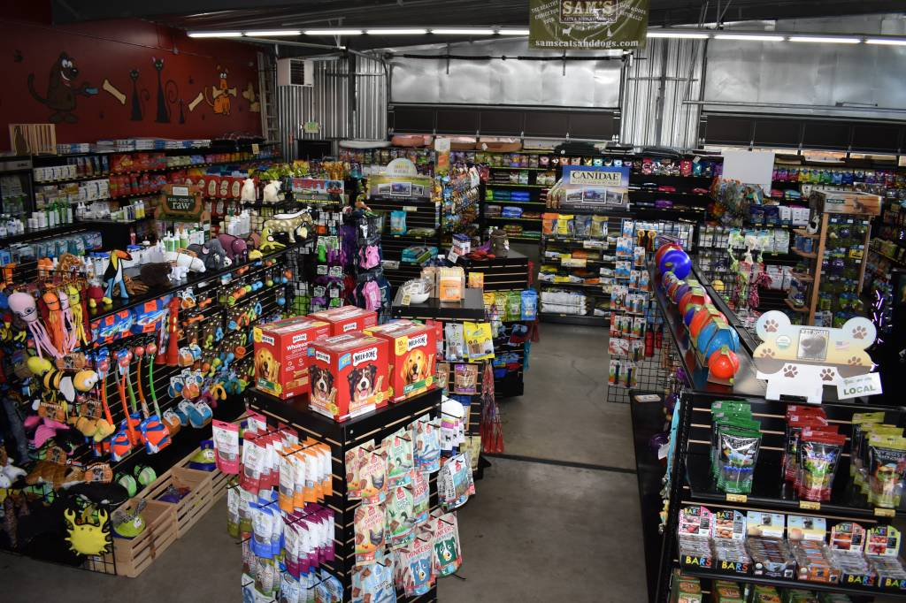 Our Everett store is turning 2!