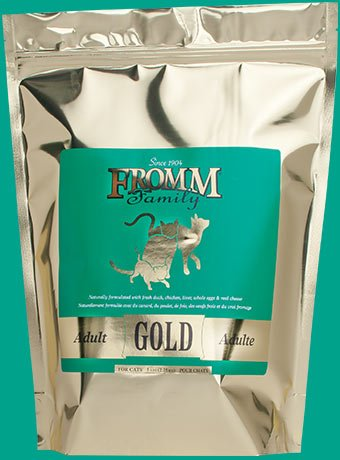 Fromm Fromm Gold Adult Dry Cat Food