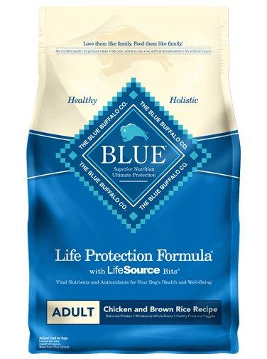 Blue Buffalo Blue Buffalo LPF Chicken & Rice Dry Dog Food