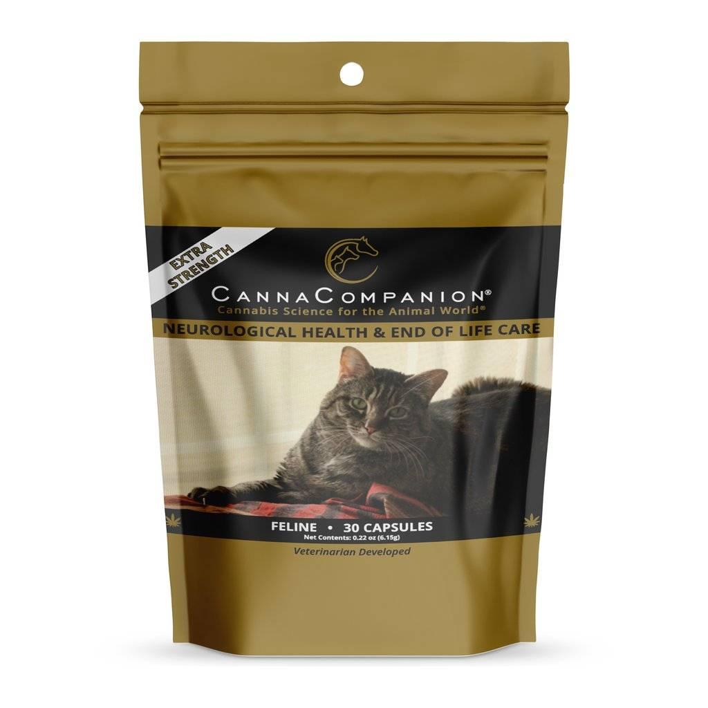 Canna Companion Canna Companion Extra Strength Cat
