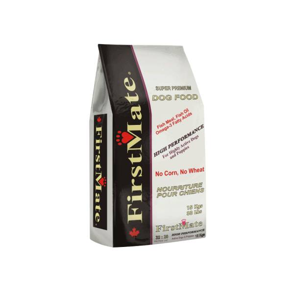 FirstMate FirstMate Classic High Performance Dry Dog Food