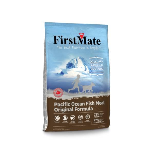 FirstMate FirstMate Limited Ingredient Diet Pacific Ocean Fish Dry Dog Food