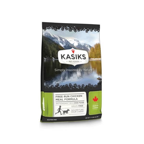 FirstMate Kasiks Free Run Chicken Dry Dog Food