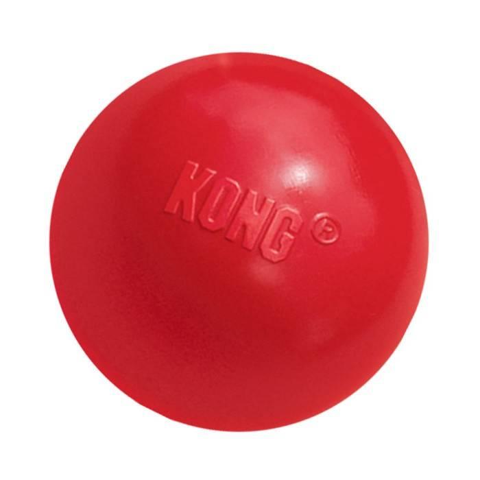 Kong Kong Classic Ball Dog Toy
