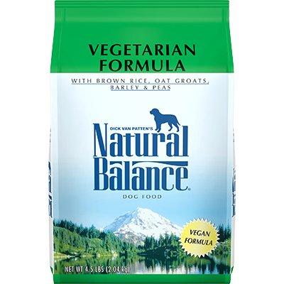 Natural Balance Natural Balance Vegetarian Dry Dog Food