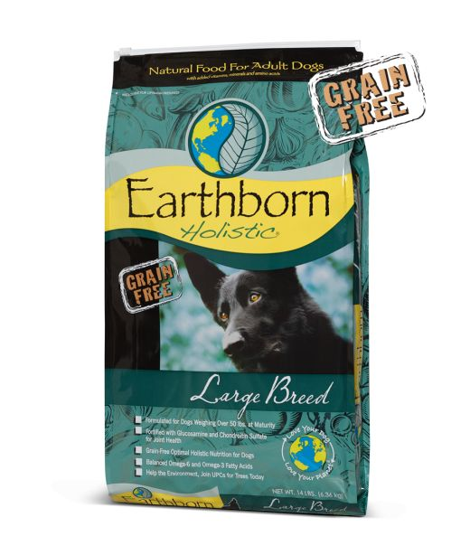 Earthborn Earthborn Large Breed Dry Dog Food