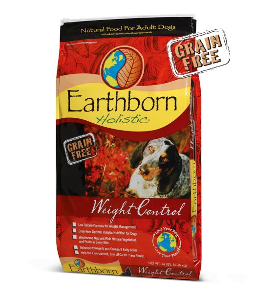 Earthborn Earthborn Weight Control Dry Dog Food