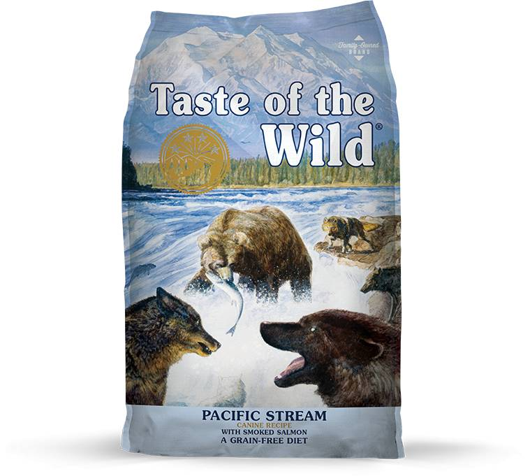 Taste of the Wild Taste of the Wild Pacific Stream Dry Dog Food