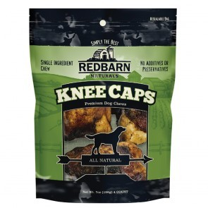 Red Barn RedBarn Knee Caps Dog Treats