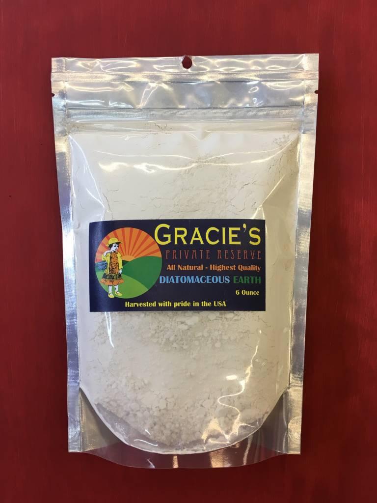 Gracie's Private Reserve Gracie's Private Reserve Diatomaceous Earth