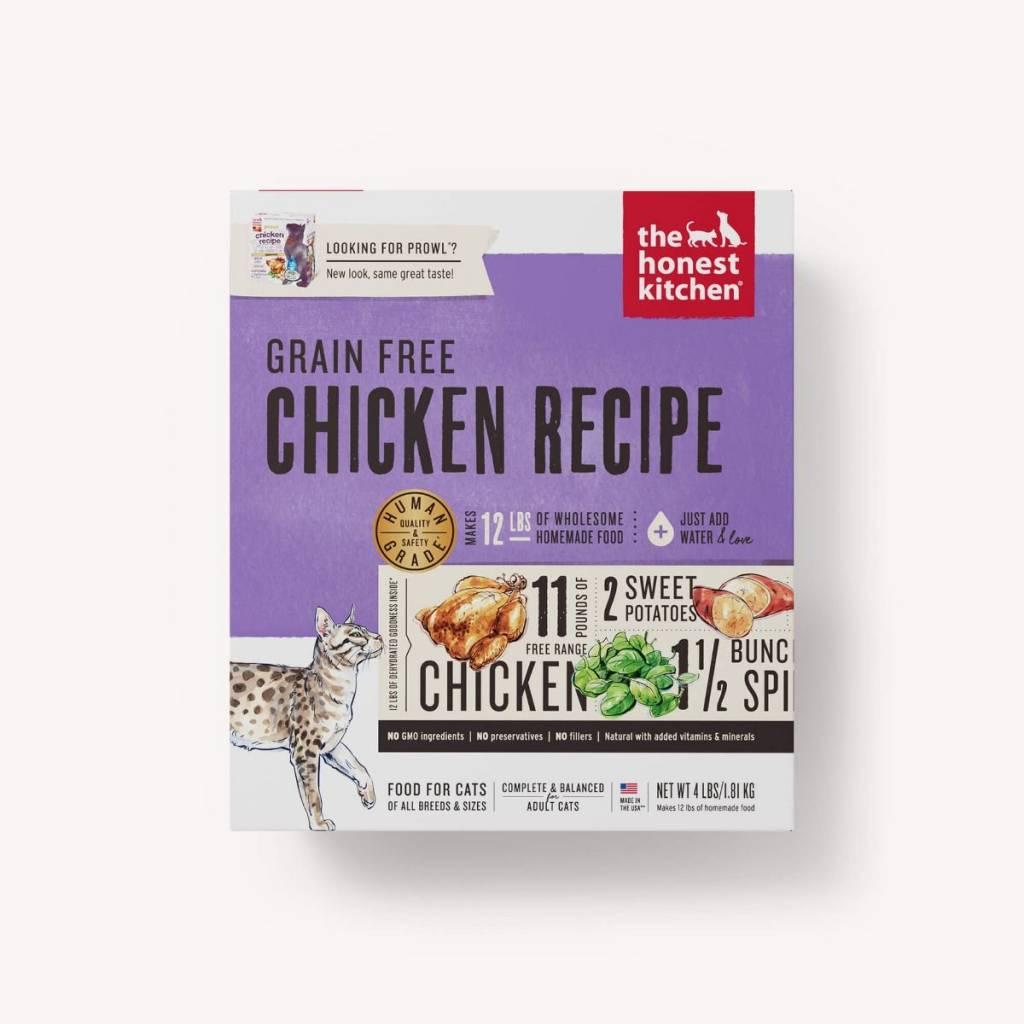 The Honest Kitchen The Honest Kitchen Grain Free Chicken Dehydrated Cat Food