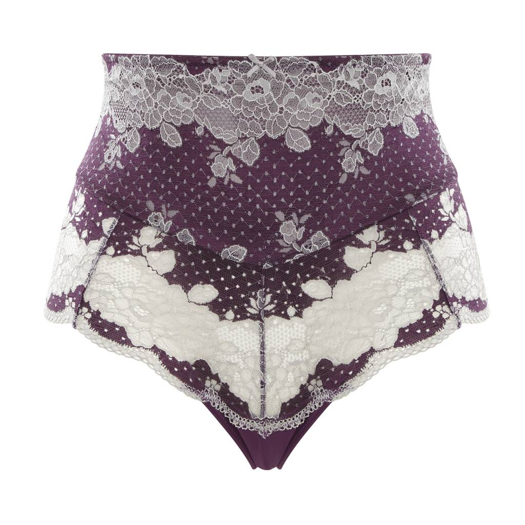 Panache Clara high waisted brief