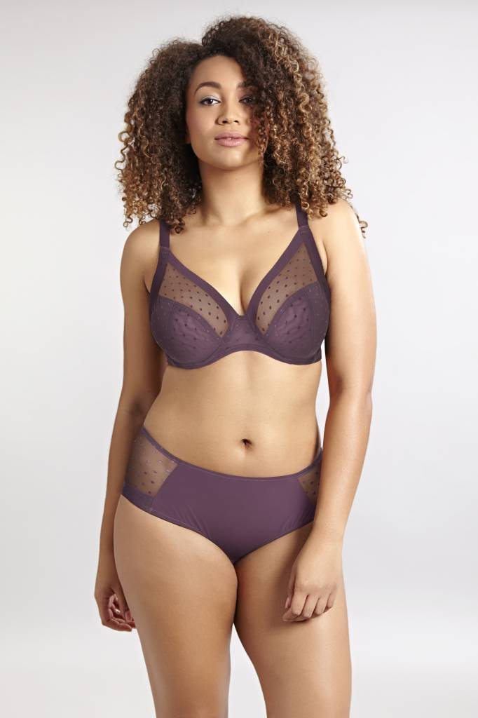 Panache Sculptresse Lula midi brief