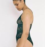Lonely Kiki bodysuit size large