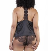 Playful Promises PP Gabi Fresh Belle cami top & French knicker set