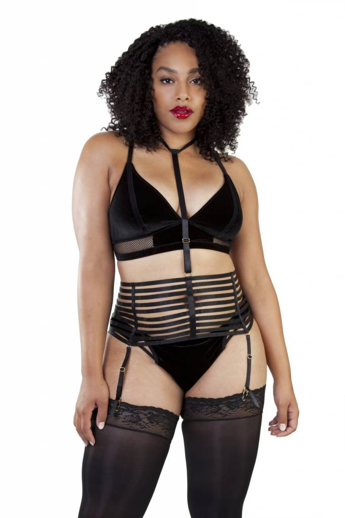 Playful Promises Gabi Fresh Morgan harness