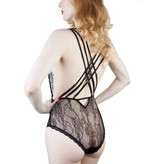 Playful Promises Margarita lace bodysuit