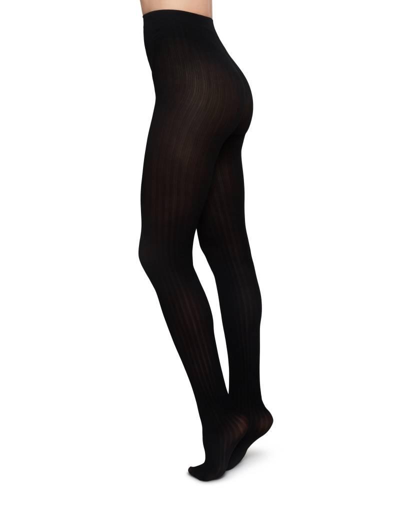 Swedish Stockings Alma rib tights