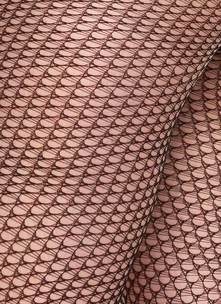 Swedish Stockings Vera net tights