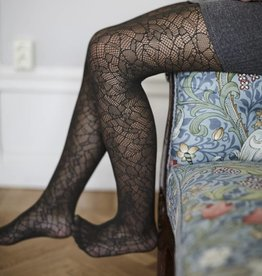 Swedish Stockings Edith lace tights