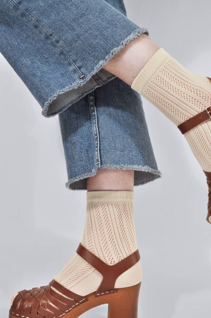 Swedish Stockings Klara knit socks
