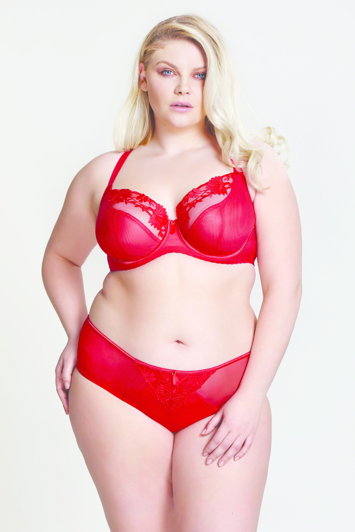 Panache Sculptresse Nico brief