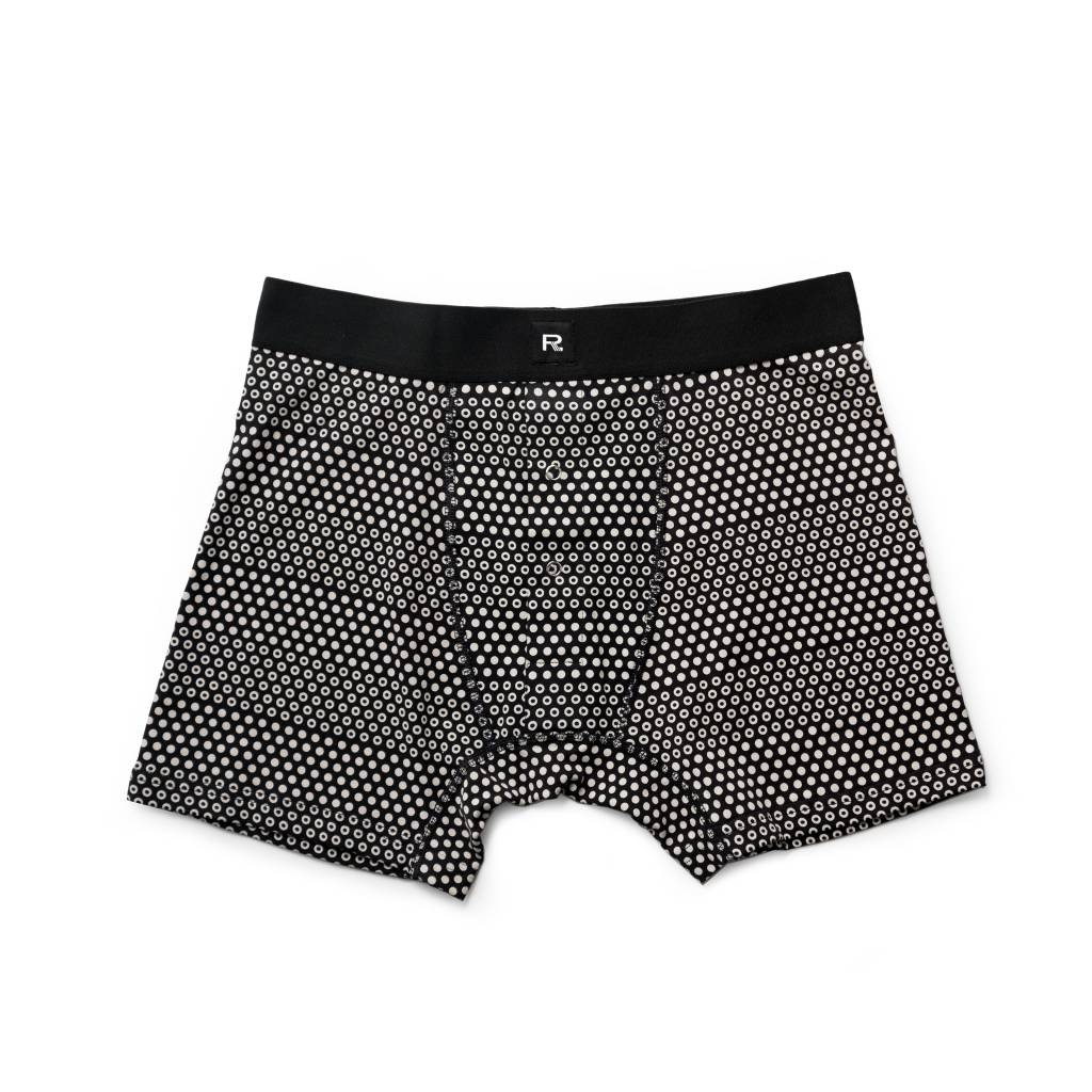 Richer Poorer Oakum boxer brief