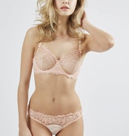 Mimi Holliday Ever Yours peep popper knicker