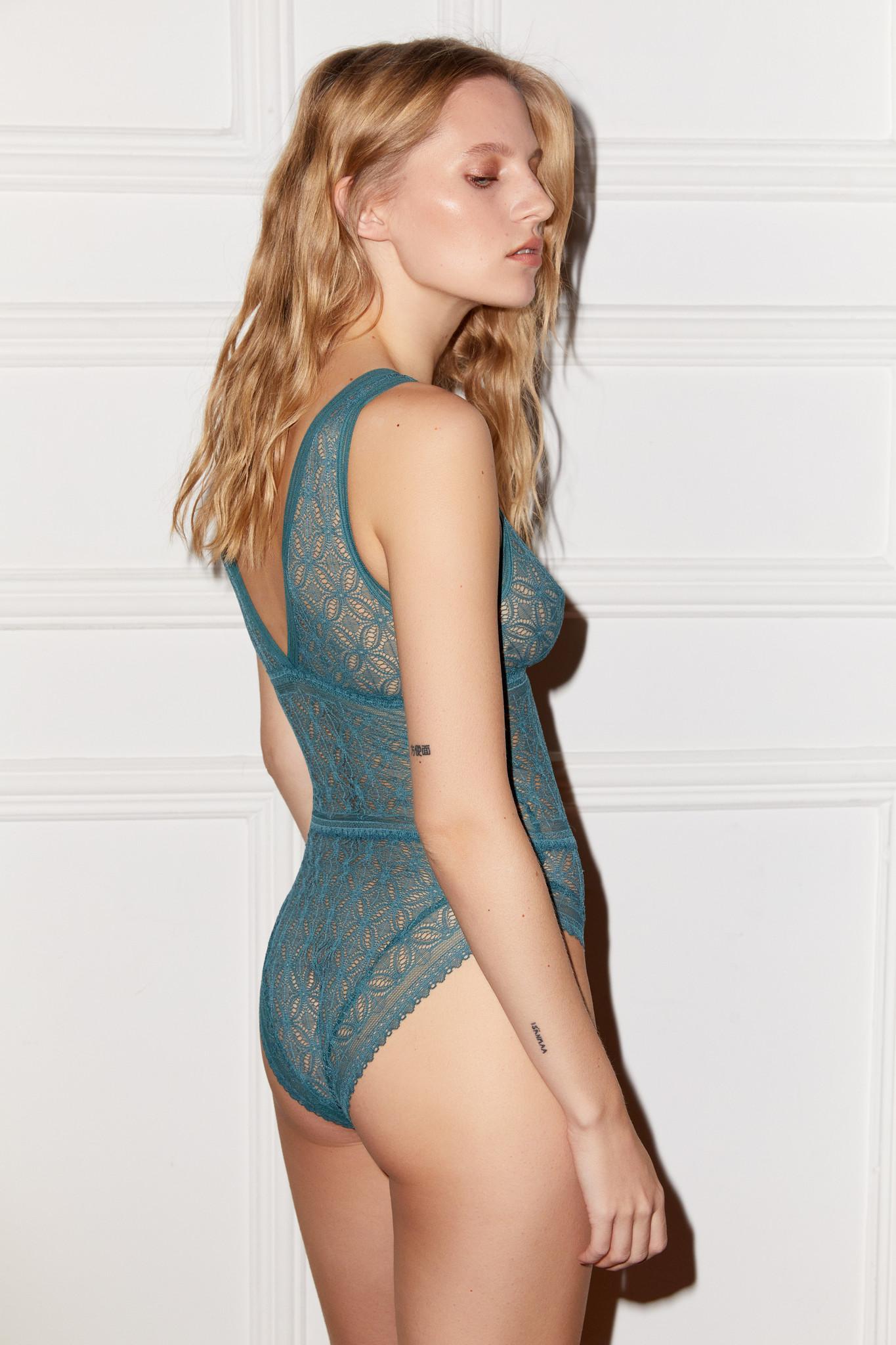 Else Chloe bodysuit