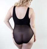 Playful Promises Jessica sleeveless body