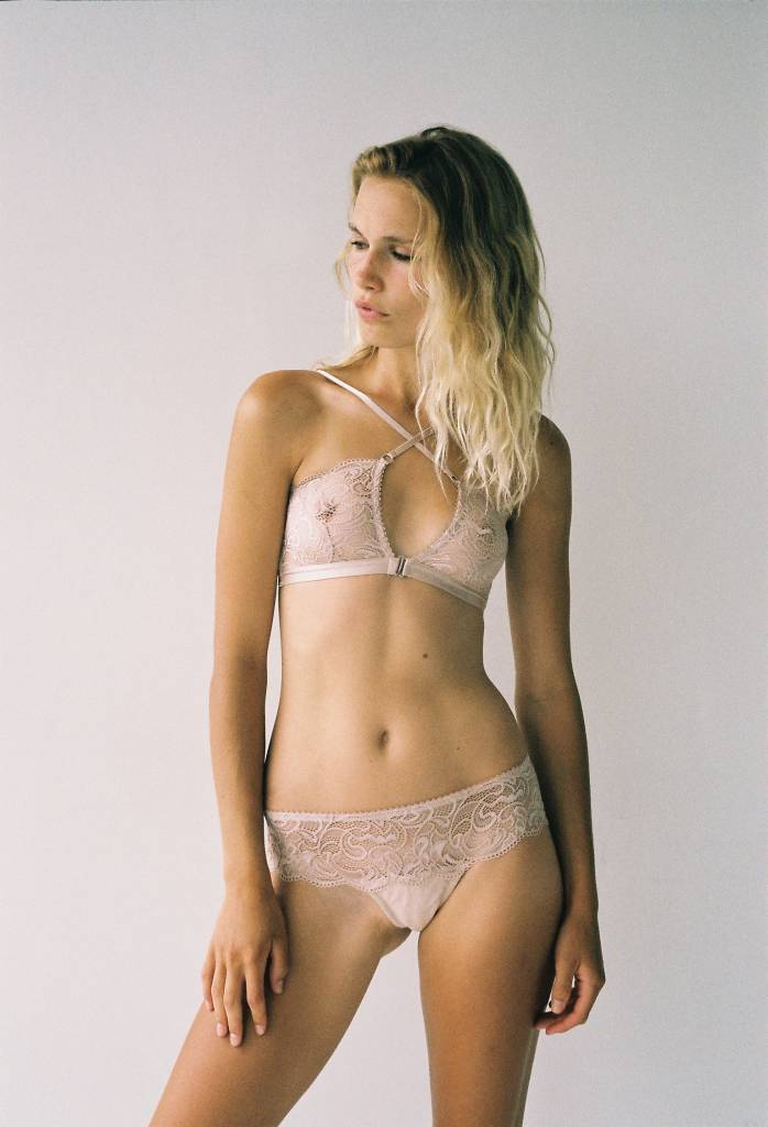 Lonely Penny french brief size large
