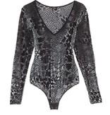 Cosabella Spotlight bodysuit