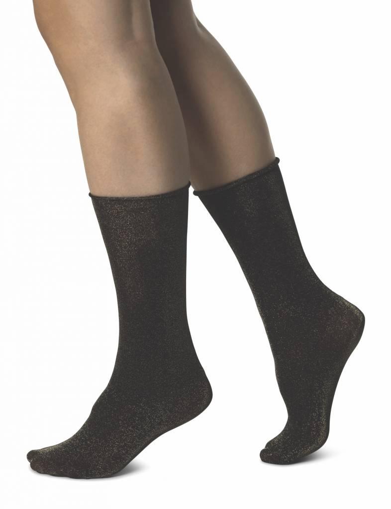 Swedish Stockings Lisa Lurex sock